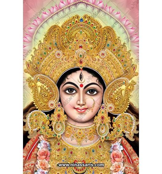 7034 Durga