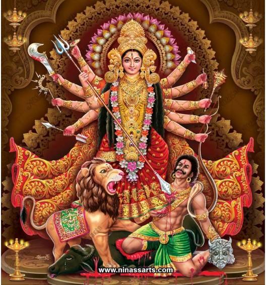 7038 Durga