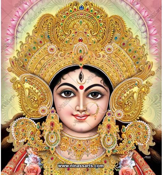7042 Durga