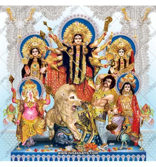 7045 Durga