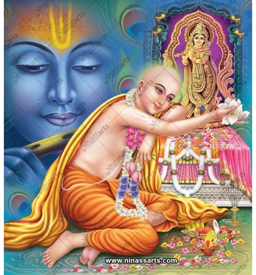 20006 Chaitanna Mahapravu