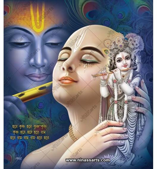 20012 Chaitanna Mahapravu