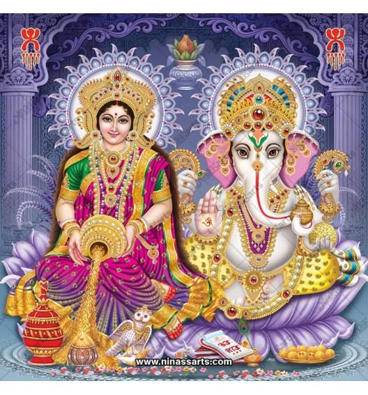 3069 Laxmi Ganesh Bengali