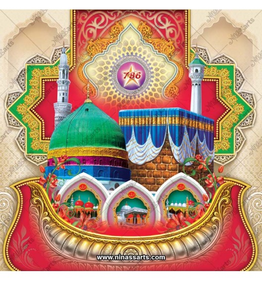 45036 Islamic/Muslim