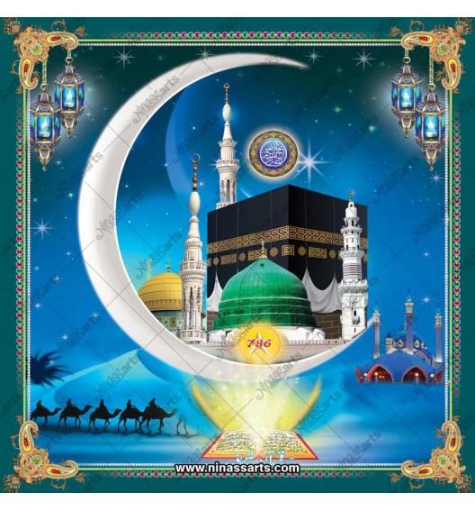 45039 Islamic/Muslim