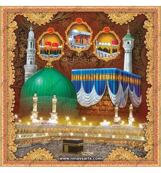 45042 Islamic/Muslim