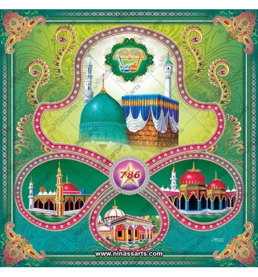 45049 Islamic/Muslim