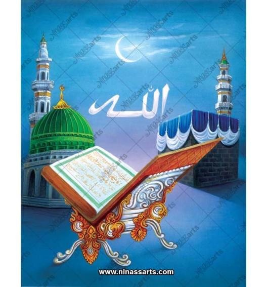 45051 Islamic/Muslim