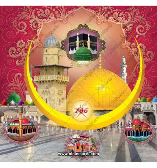 45052 Islamic/Muslim