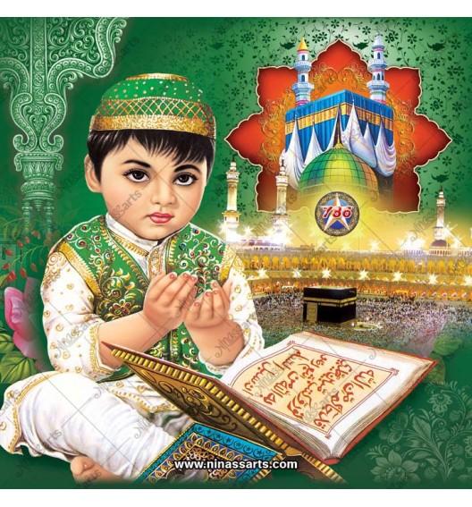 45057 Islamic/Muslim