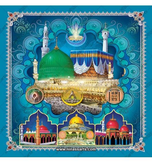 45068 Islamic/Muslim