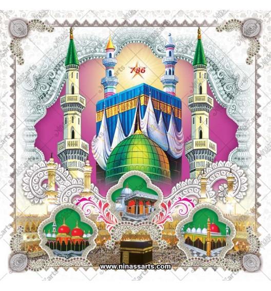 45074 Islamic/Muslim