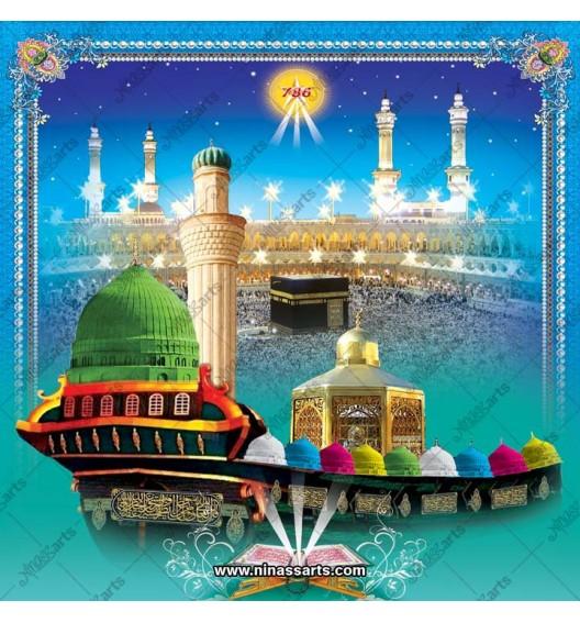 45078 Islamic/Muslim