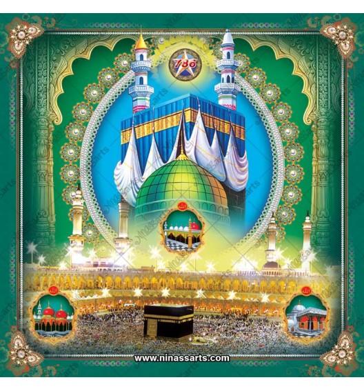 45080 Islamic/Muslim