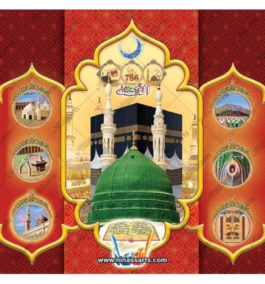 45093 Islamic/Muslim