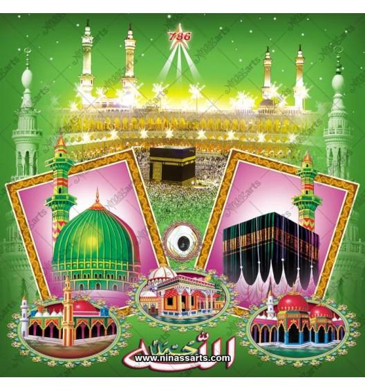 45097 Islamic/Muslim