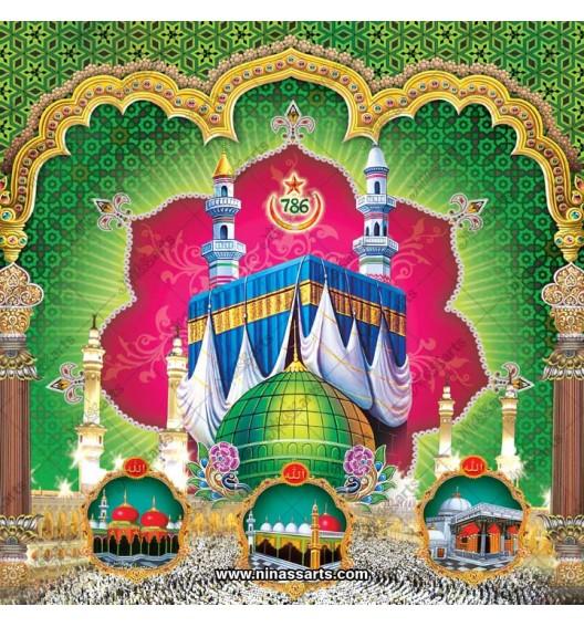 45098 Islamic/Muslim