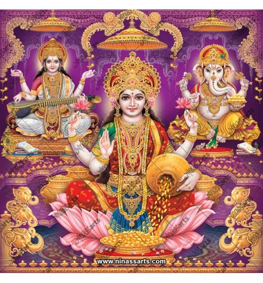 16001 Diwali Puja