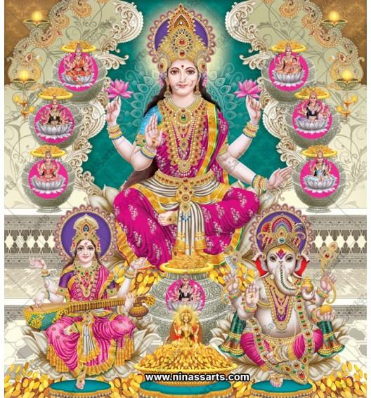 16002 Diwali Puja