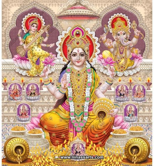 16003 Diwali Puja