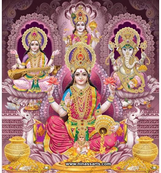 16005 Diwali Puja