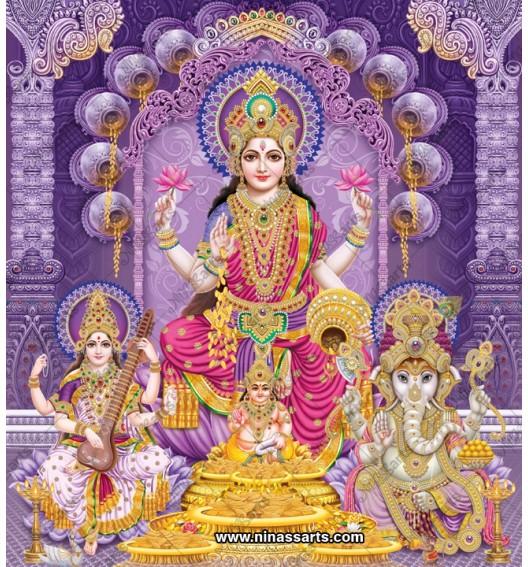16006 Diwali Puja