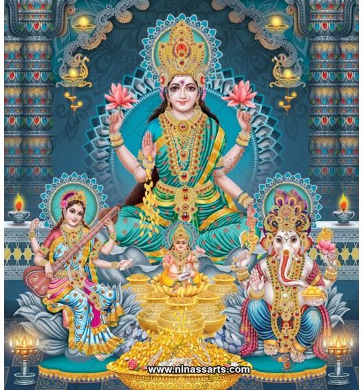 16007 Diwali Puja