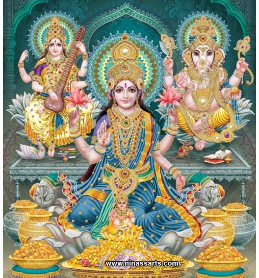 16008 Diwali Puja
