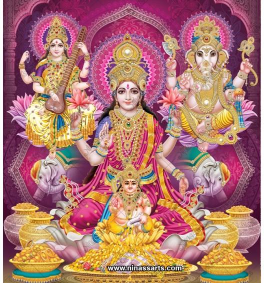 16010 Diwali Puja