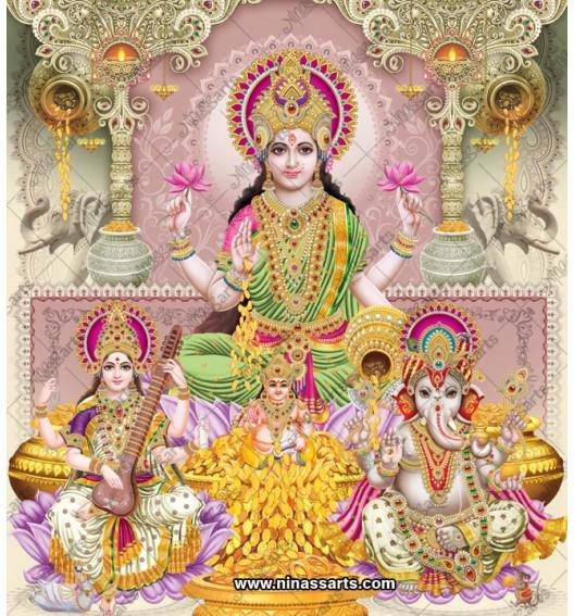 16011 Diwali Puja