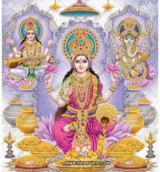 16012 Diwali Puja