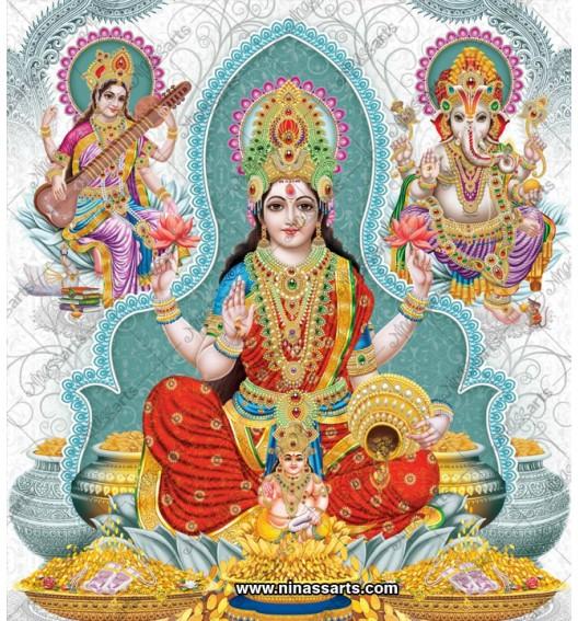 16013 Diwali Puja