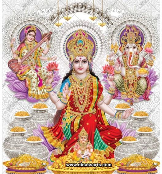 16014 Diwali Puja