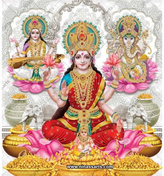 16015 Diwali Puja
