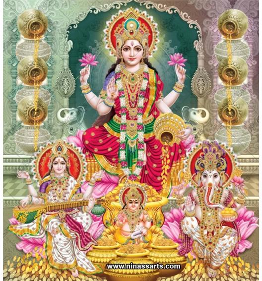 16016 Diwali Puja