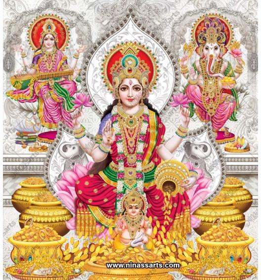 16017 Diwali Puja