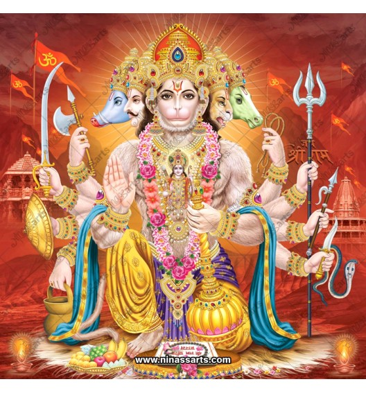 9002 Hanuman