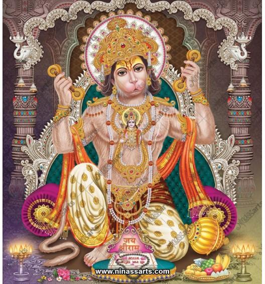 9003 Hanuman