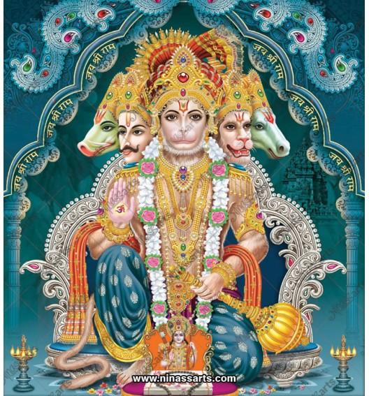 9006 Hanuman