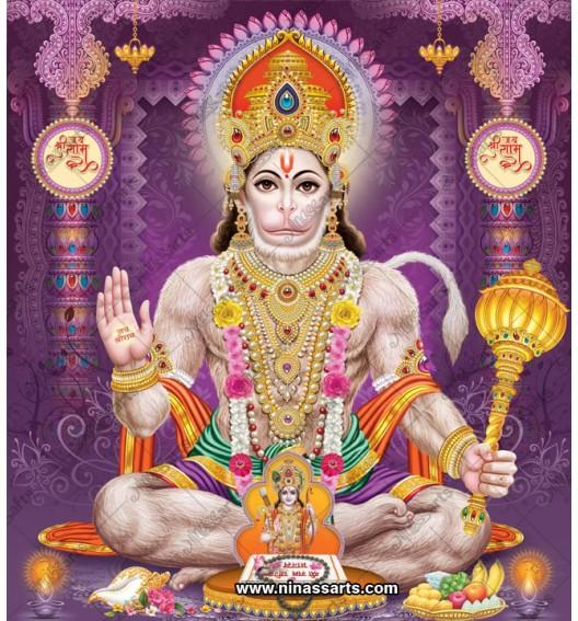 9008 Hanuman