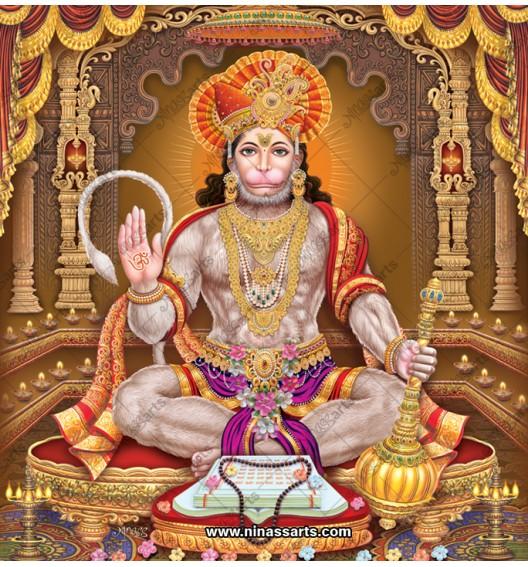 9012 Hanuman