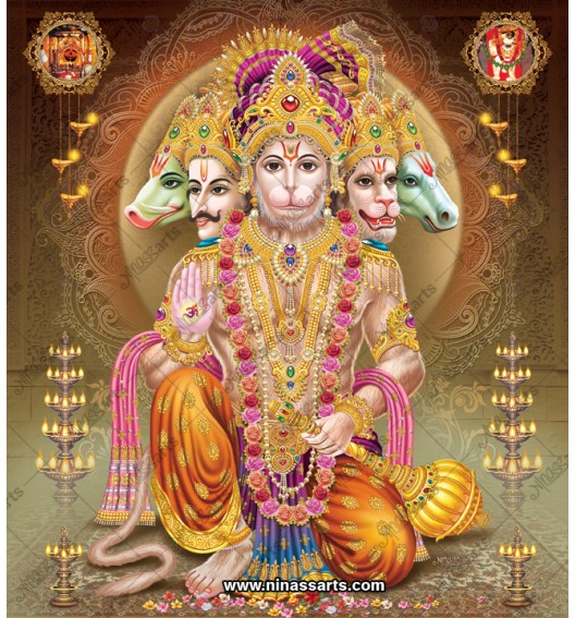9014 Hanuman