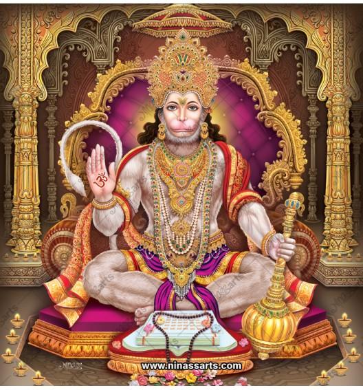 9015 Hanuman