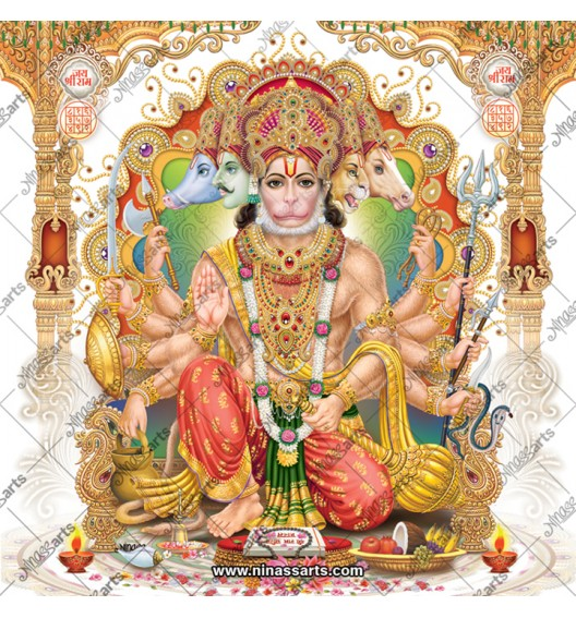9016 Hanuman
