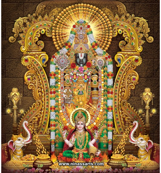 10004 Tirupati Balaji