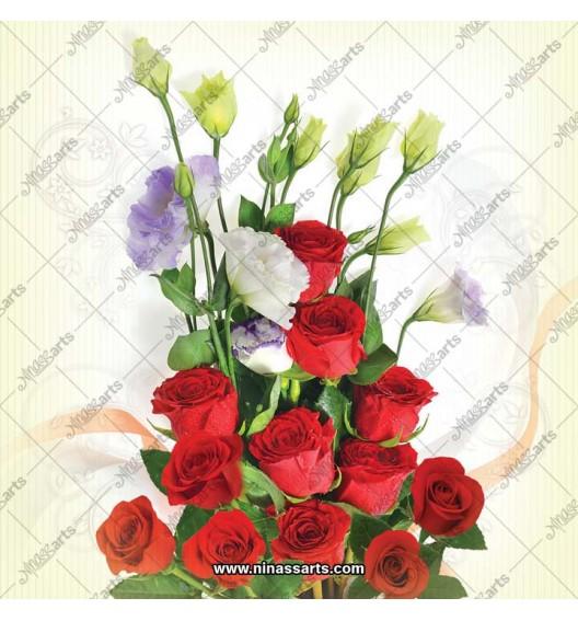42051 Flower