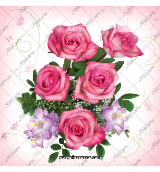 42052 Flower
