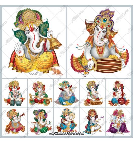 48713 Ganesha TC