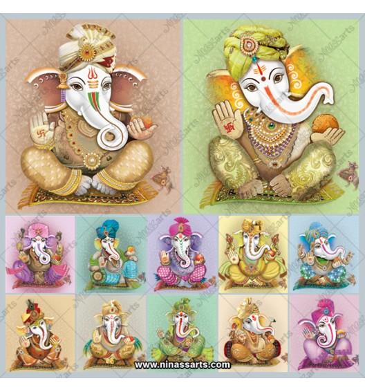 48715 Ganesha TC