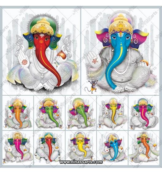 48716 Ganesha TC